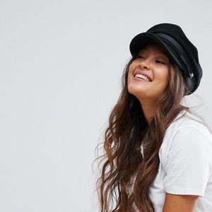 ASOS  High Crown Wool Hat